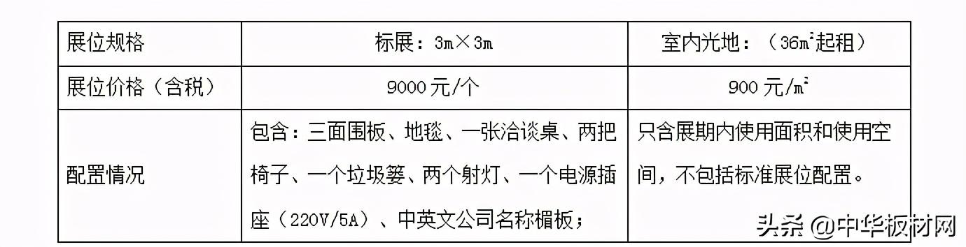 第十届中国(广州)定制家居展览会邀请函