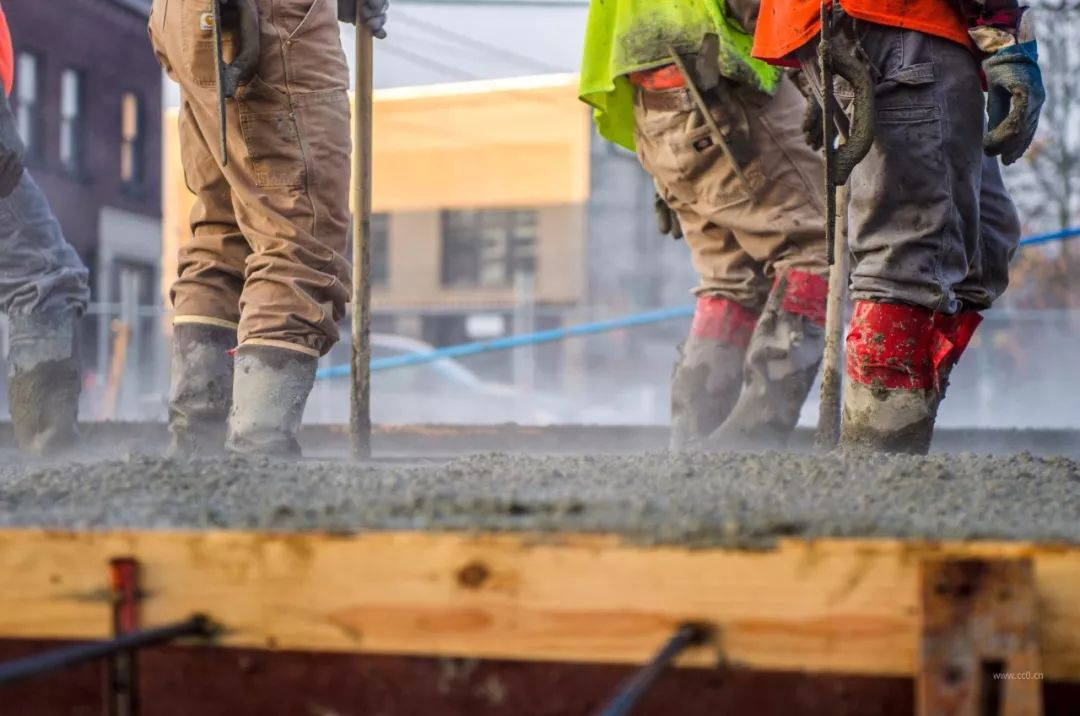 冬季混凝土工程施工的一般原理