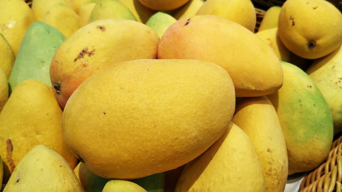 5月,不管有钱没钱,记得常吃这5种水果,营养好吃,老少皆宜 美食做法 第3张