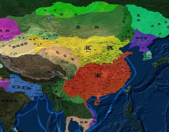 """江苏省一县级市,人口超90万,名字取""""海水安宁""""之意"""