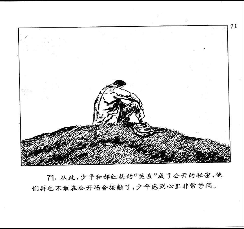 历史巨著-路遥-平凡的世界(一)