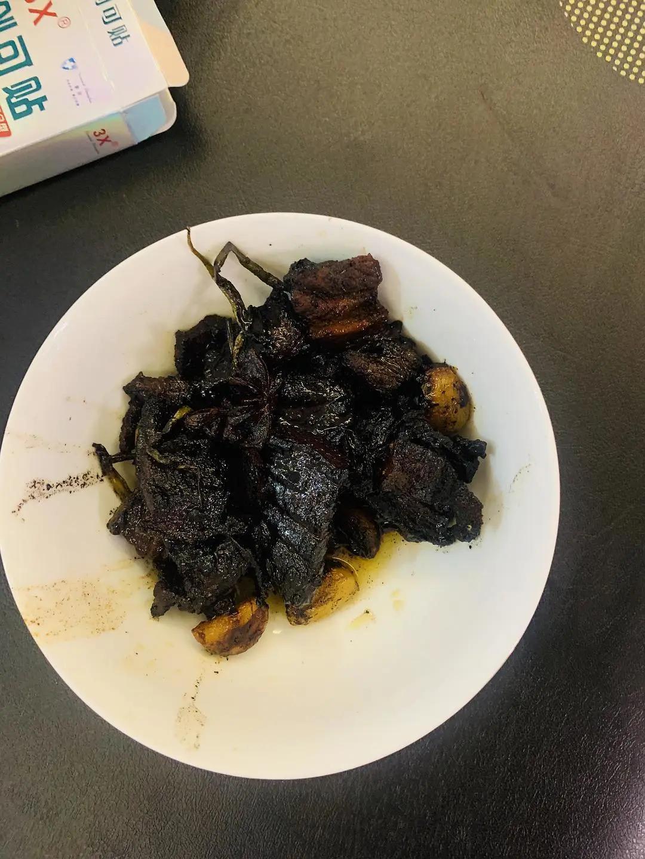 《妈见打系列之黑暗料理》