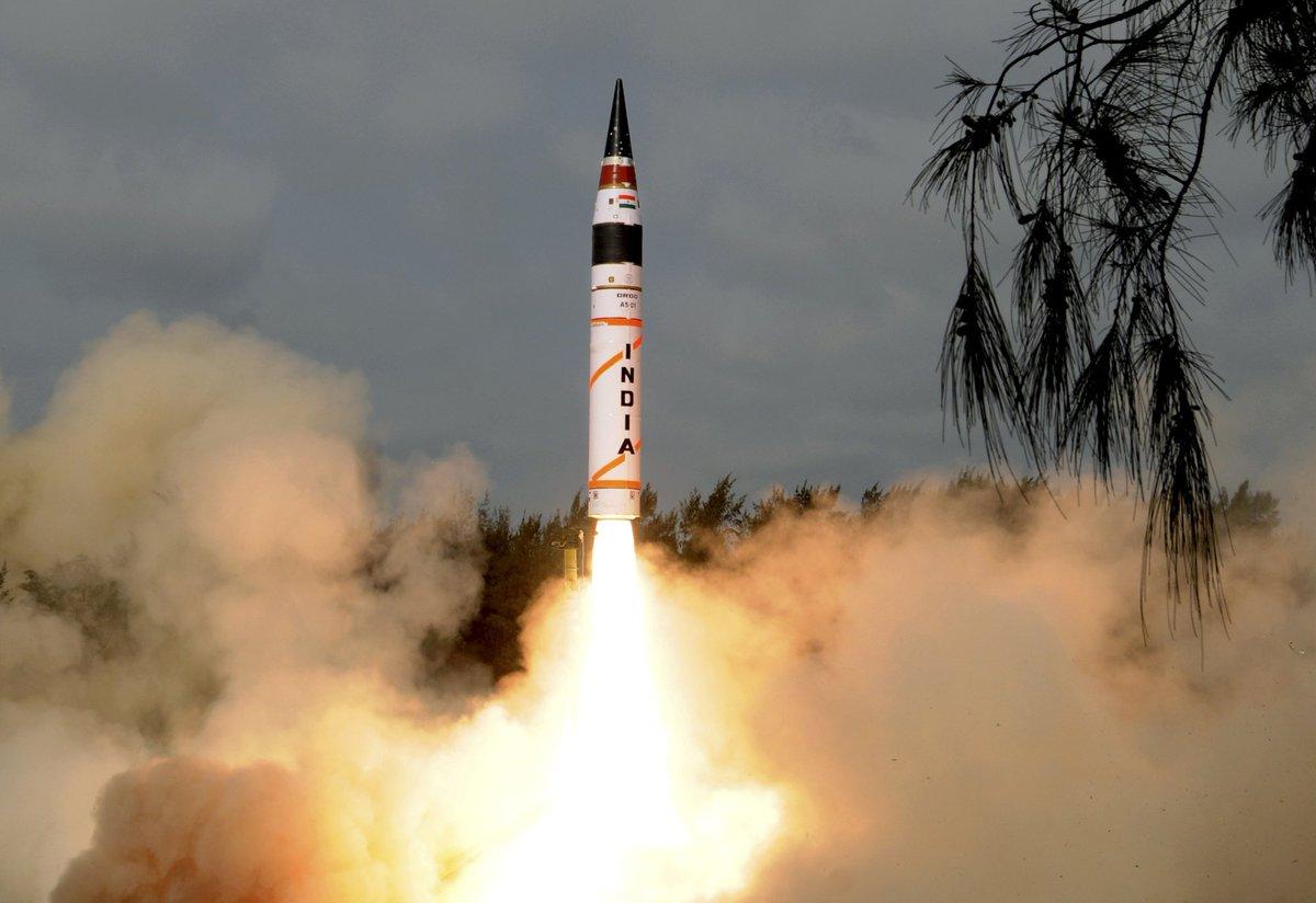 """印度能打核大战吗?放心吧,他们至今仍""""无弹无枪"""",都是三流货"""