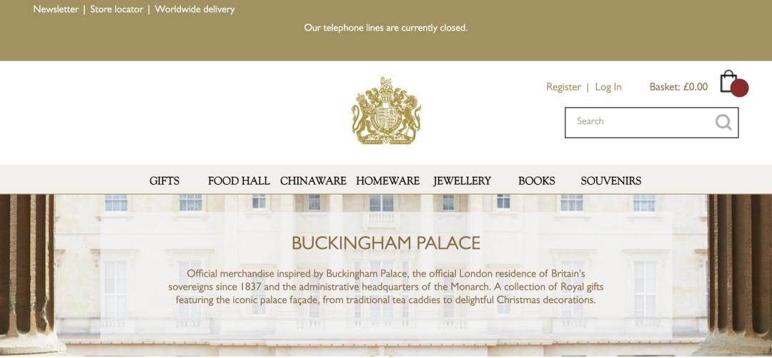 英国女王带货69镑一双袜,疫情致王室基金损失6400万英镑