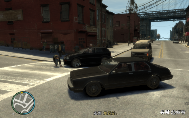 Untimely 3A masterpiece-GTA4, netizens: it should have become a generation myth