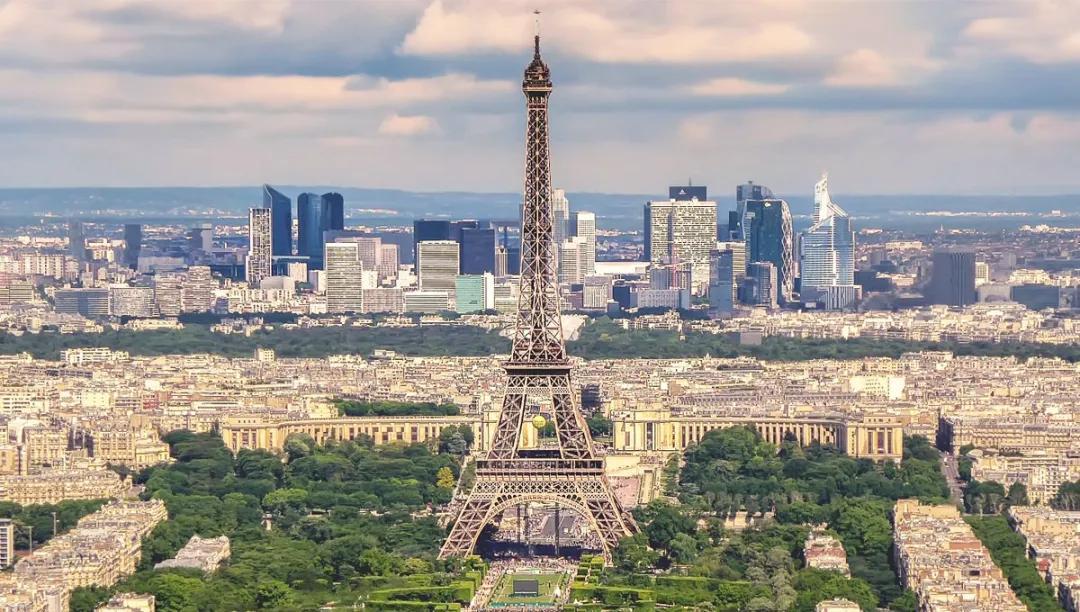 最新 | 还需要多久才可能到欧洲旅游?