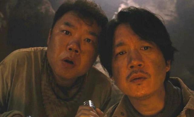 《云南虫谷》收官:李晨惊喜出现,拿了一个比胡八一还猛的角色