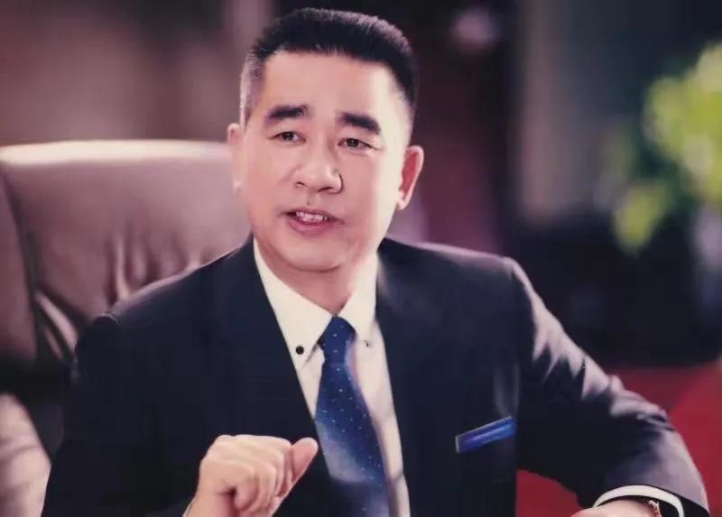 人物专访   陈家发:四十年 再出发