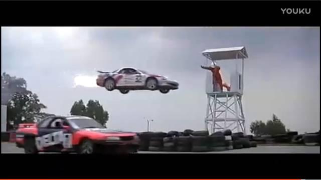 怒火街头︱车迷心中最燃的3部赛车电影