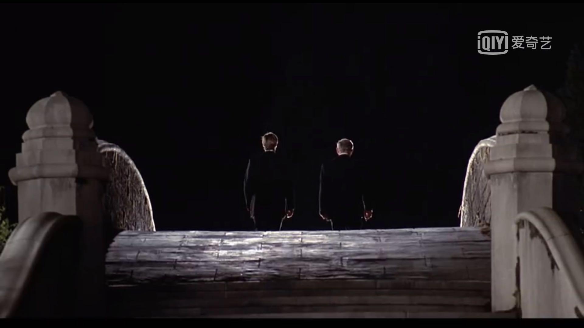 深度影评 《第六感生死缘》:大家都在告别