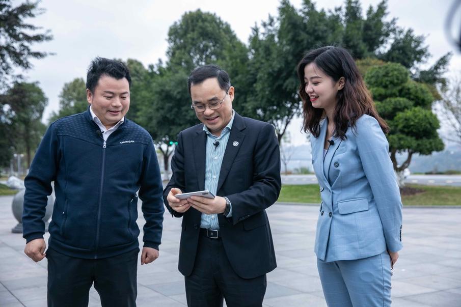 """十平米能做什么,长安汽车向你展示中国品牌""""唯一""""创举"""