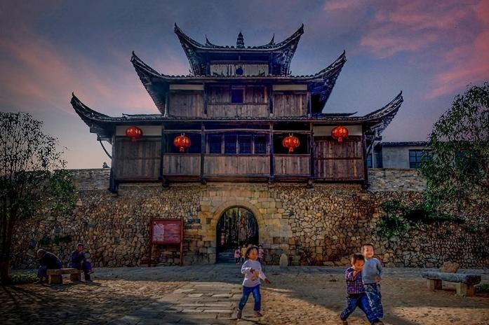 """福建一县市,由南平代管,被称闽北""""林海粮仓"""",4条高速过境"""