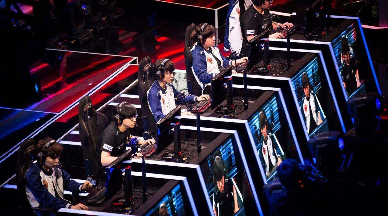 爱奇艺CEO称英雄联盟王者荣耀等不配为体育竞技,不健康不积极