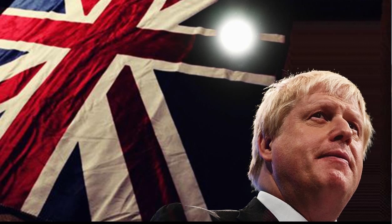 没人能随便成功,新任英国首相鲍里斯·约翰逊身家背景不简单