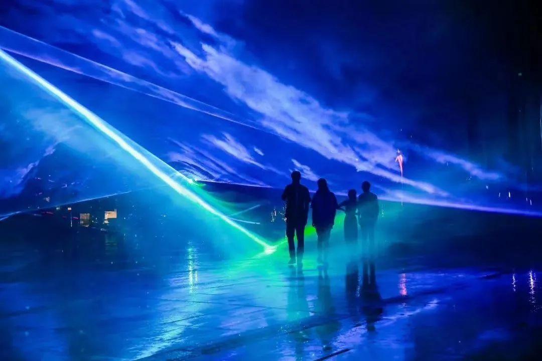 国外典型案例透露了沉浸式夜游演艺的三大趋势