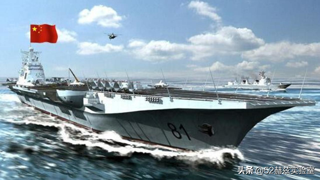 055驱逐舰为啥就一门主炮?但威力可顶一个陆军