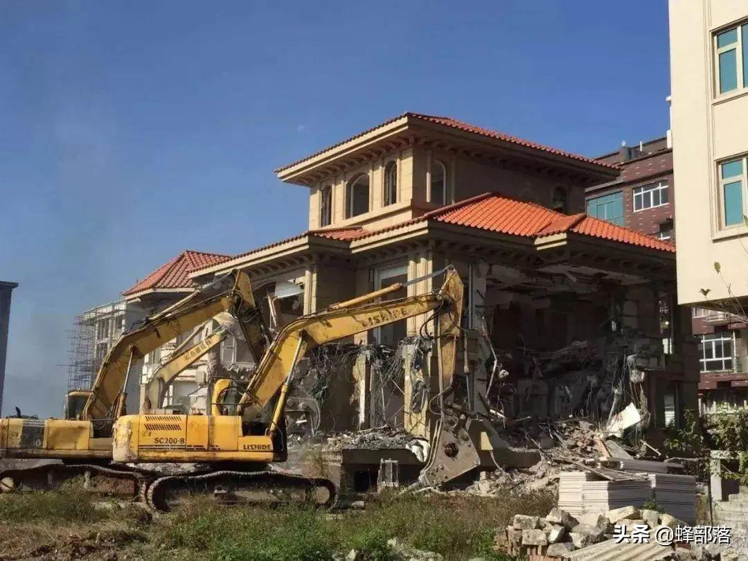 2020年违建全部拆除 北京(2020年违建拆除)