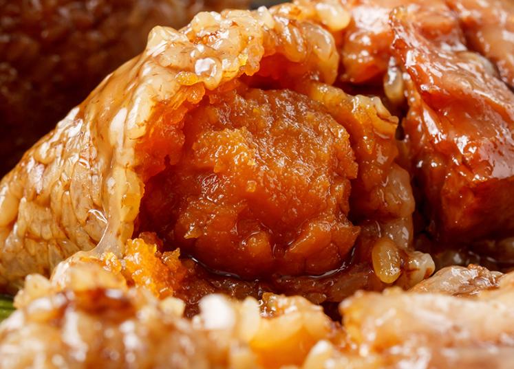 端午到了,教你3种不同经典口味的粽子,甜咸辣都有,一次满足你