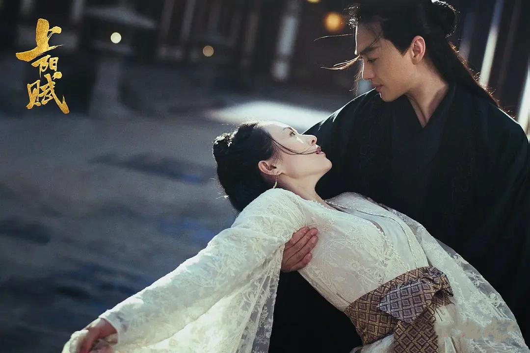 《上阳赋》萧綦为何会爱上王儇,原因有三