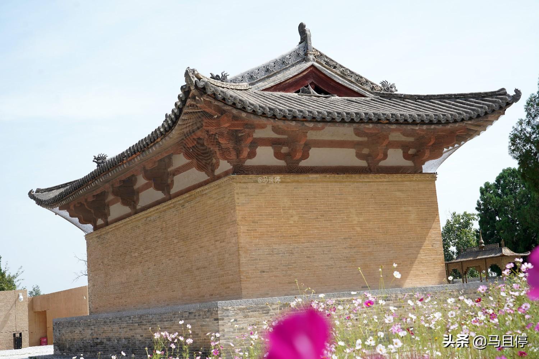 山西這個低調的小縣城,藏有中國第二古老木構建築,幾乎沒有遊客