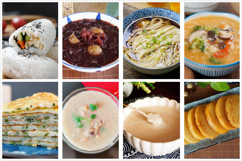 开学第一餐,推荐8种适合学生吃的早餐,方便又营养,孩子爱吃