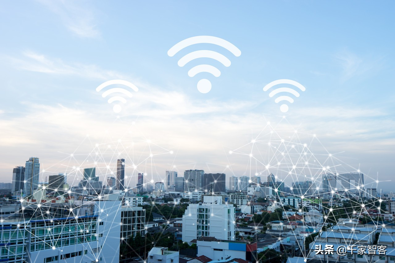 lte网络是什么意思?LTE 与 5G:有何不同?