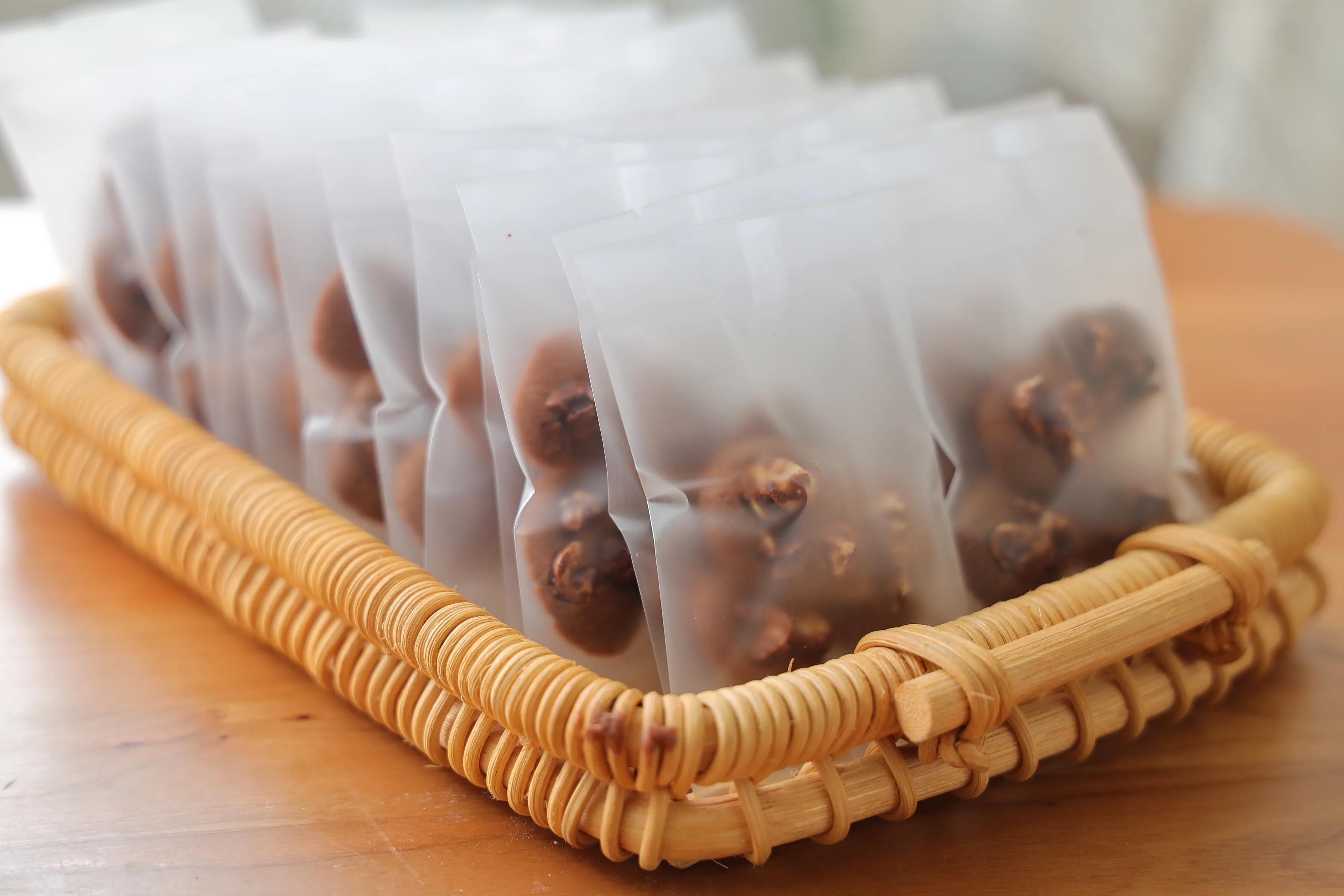私房烘焙的爆款甜品,簡單0失敗,一口一個,又香又脆,值得一試