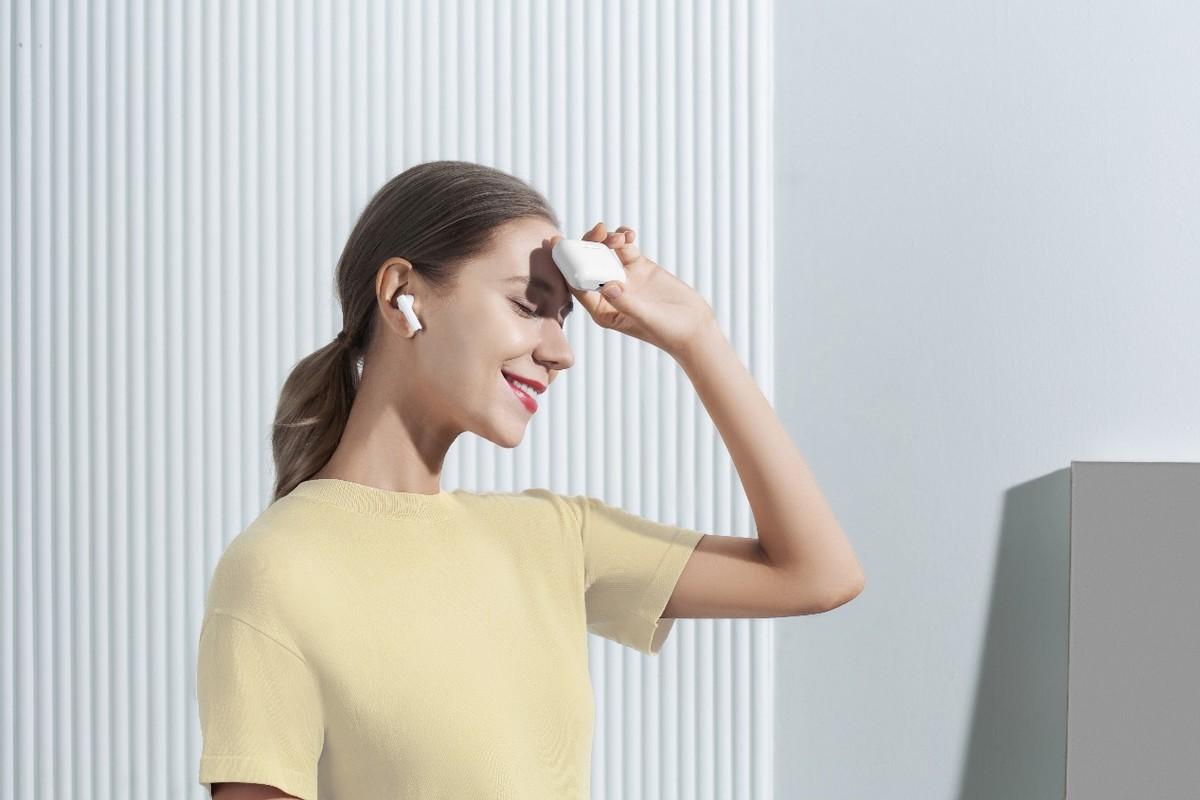 售价199元,荣耀亲选Earbuds X2真无线耳机发布