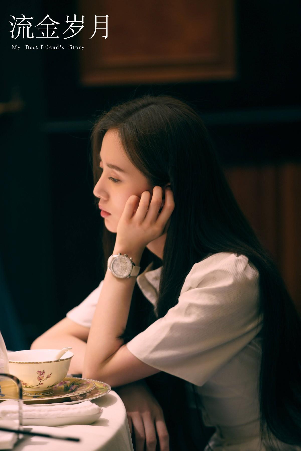 《流金岁月》收视率连续破一 刘诗诗表现出彩频获赞誉
