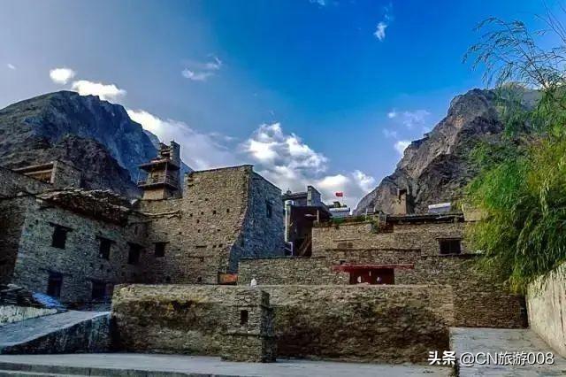 中国56个民族(三十二),羌族