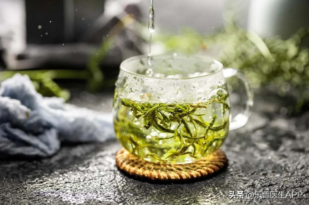 喝对茶,保护心血管,让绿茶吸收率提高13倍