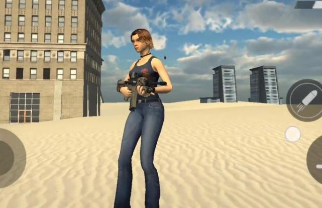 差一点就成功的《GTA5》手游,刚发布线上就被R星警告下架
