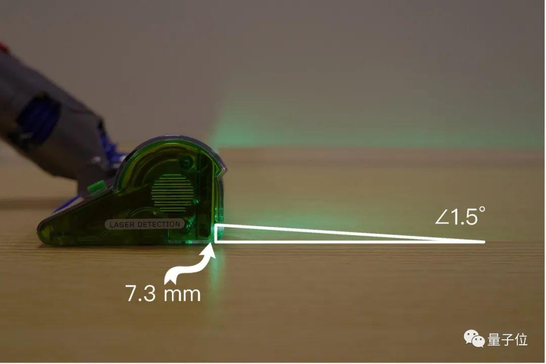 戴森最新吸尘器,竟用上了无人车和宇宙飞船黑科技