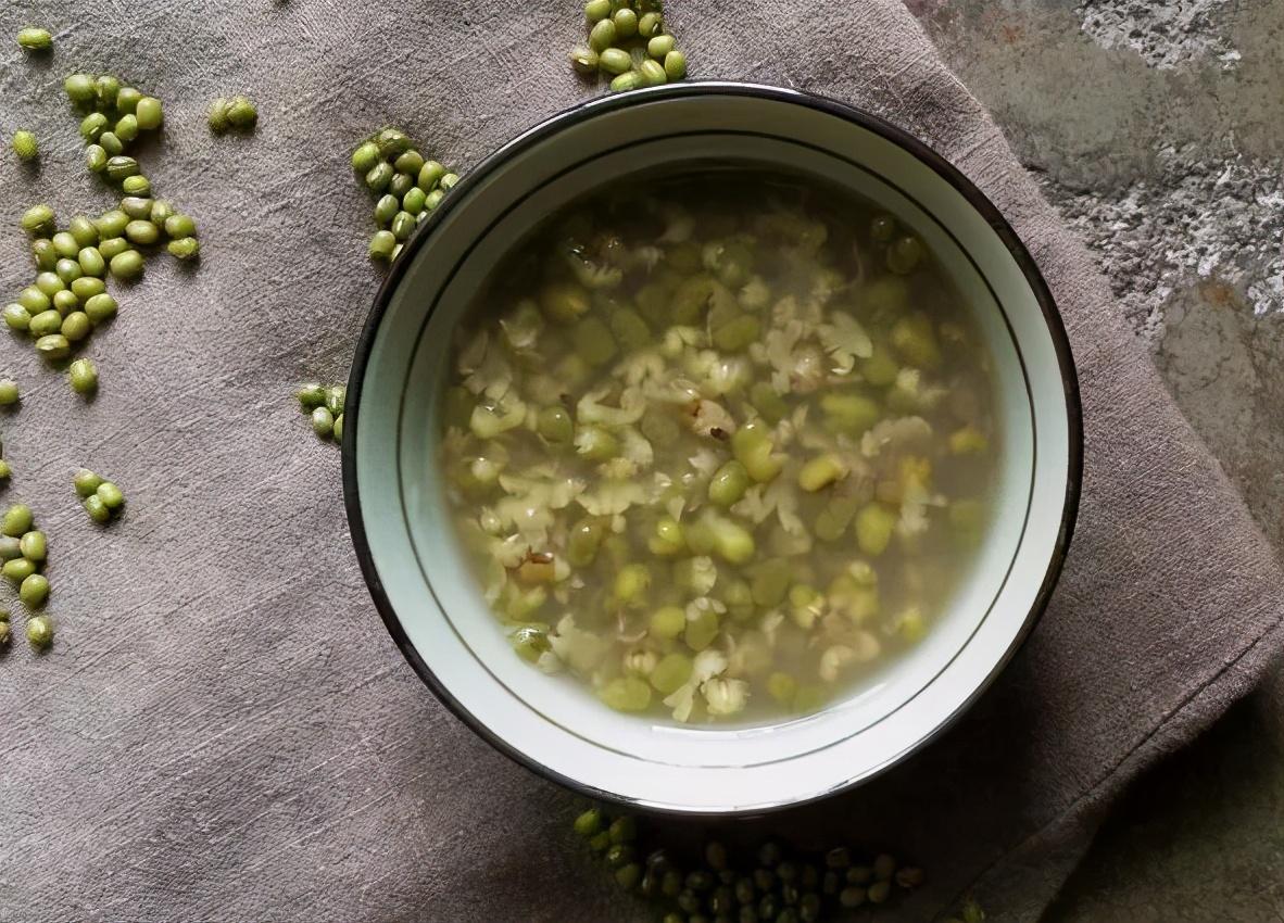 煮綠豆湯,總是耗費太長時間怎麼辦? 學會一個妙招,十分鐘煮好