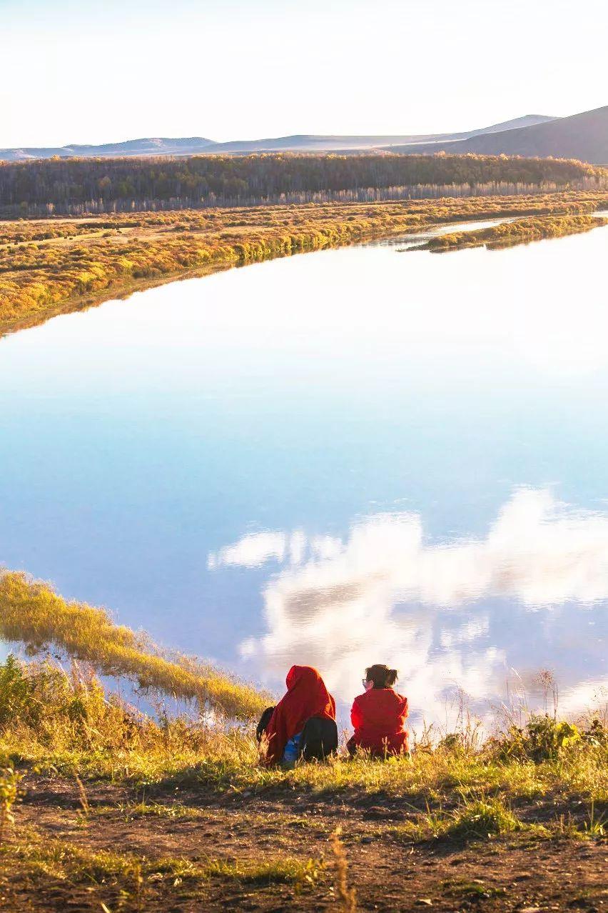 看完这篇文章,才知道内蒙古的秋天有多美