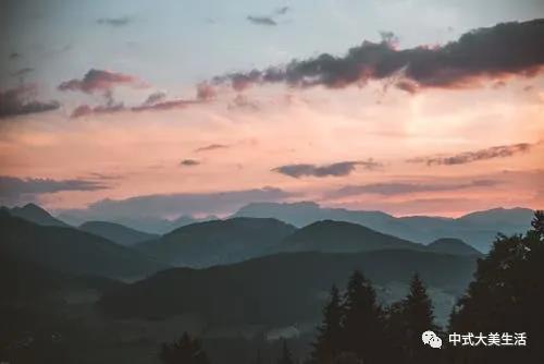 中式大美:我国20条主要山脉