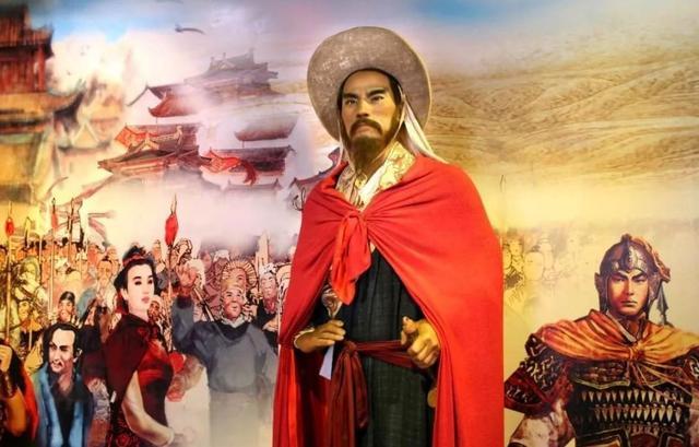 农民领袖李自成,最后却被农民用锄头削去脑袋,这是怎么一回事?