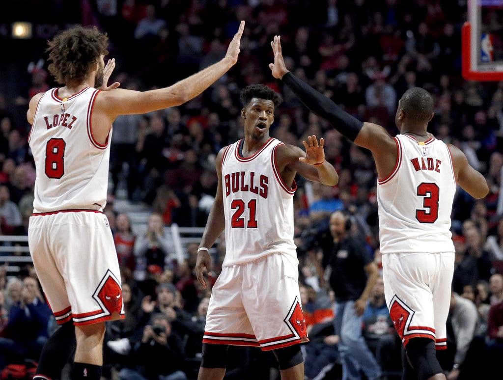 更衣室毒瘤?仇恨者批評Butler的三個標籤!如今再看熱火怎麼說?-黑特籃球-NBA新聞影音圖片分享社區