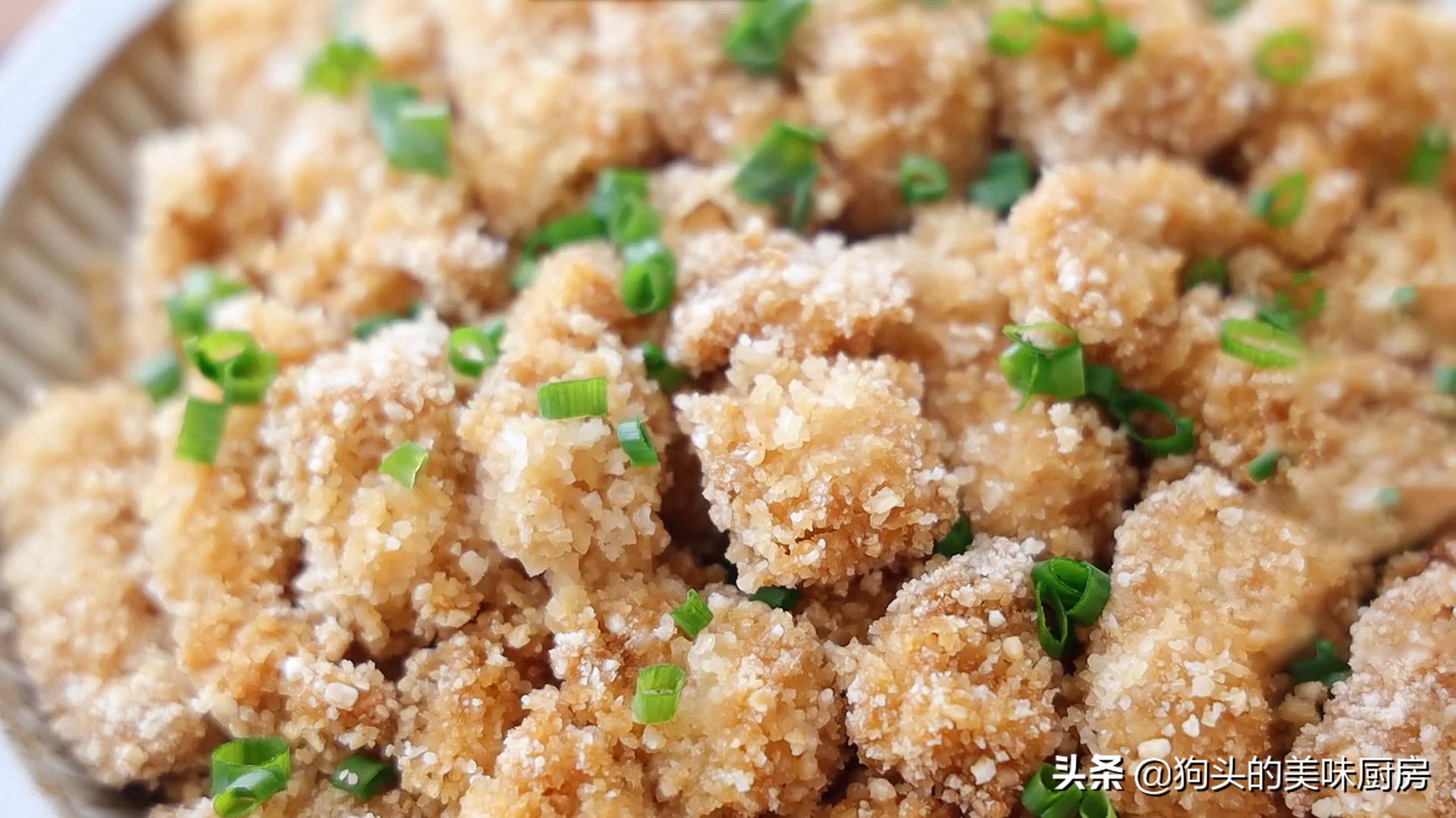鸡胸肉过瘾的吃法,不炒不油炸,鲜嫩不柴有嚼劲,无油无烟更健康 美食做法 第3张