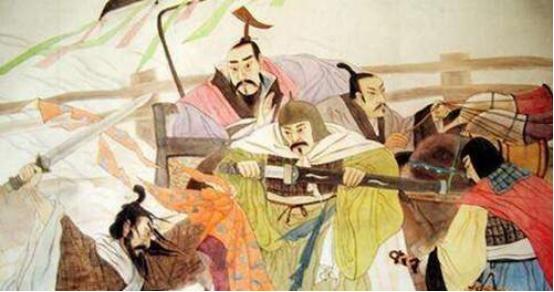 从公元2021年看公元前221年秦朝的创业史