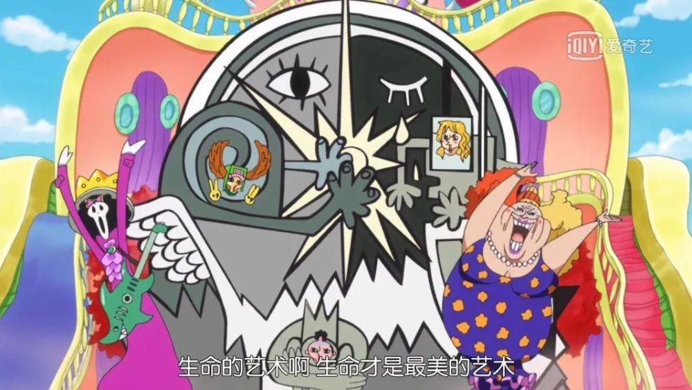 海賊王:具有黑暗屬性的7大惡魔果實,影影果實能力者能操控僵屍