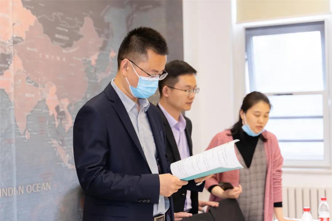 郑州市卫健委领导到汇爱深入调研婴幼儿照护服务工作开展情况