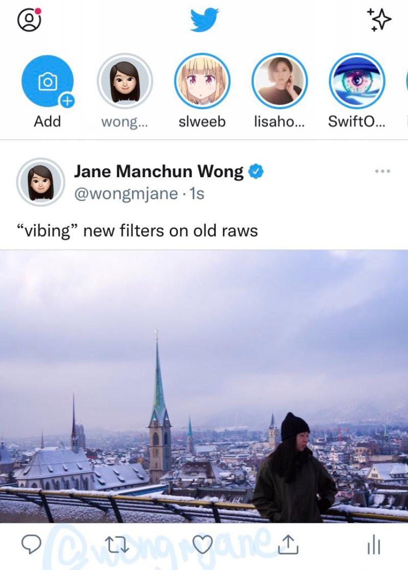 推特 App 将上线全新推文布局