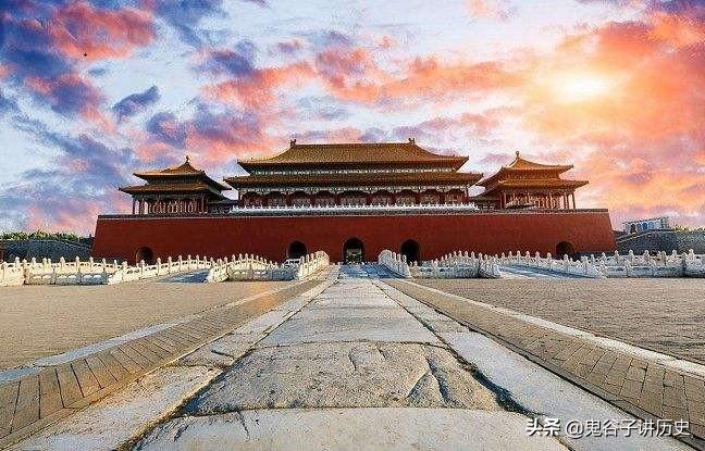 中国古代史下(可打印,建议收藏)