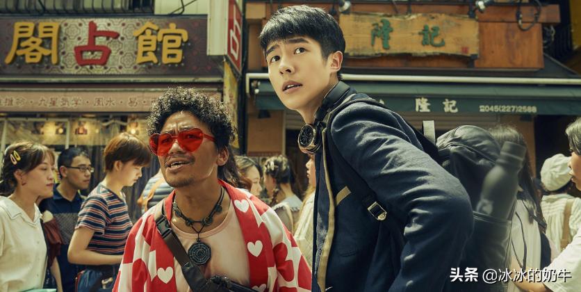其实《你好,李焕英》赢在了细节,剧中妈妈们的名字都不是乱起的
