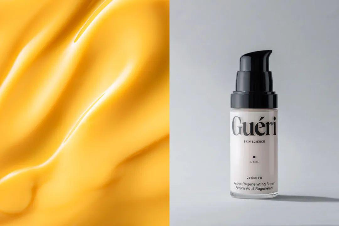 护肤品行业竞争激烈 包装创意也是百家争艳