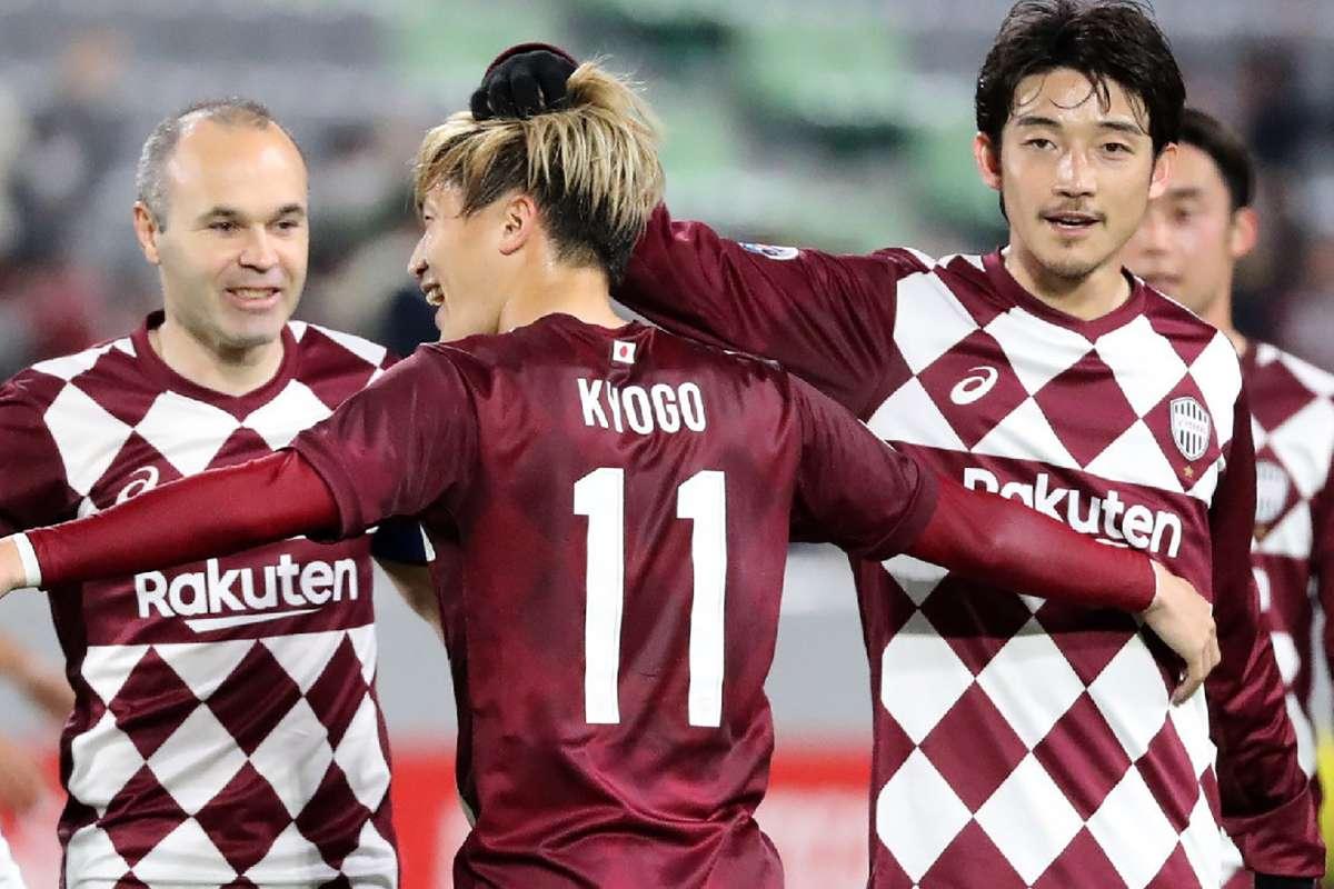 「日职联」赛事前瞻:浦和红钻vs神户胜利船,浦和红钻称雄在望