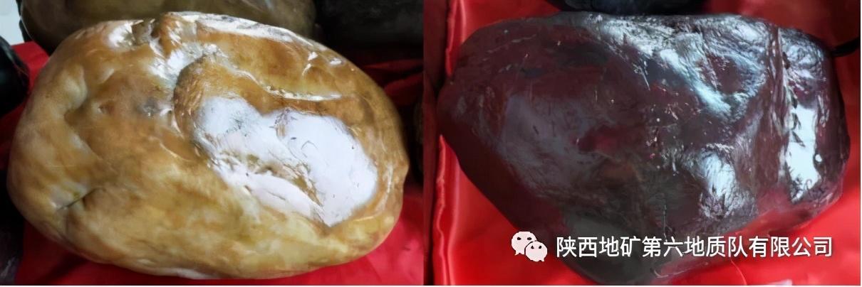 陕西宝鸡宝玉石矿分布在哪里?重点是两大名玉:红碧玉和太白玉