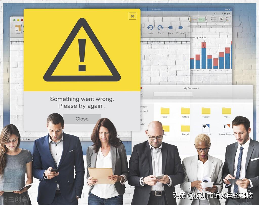 404页面的存在对于网站的整体影响的争议