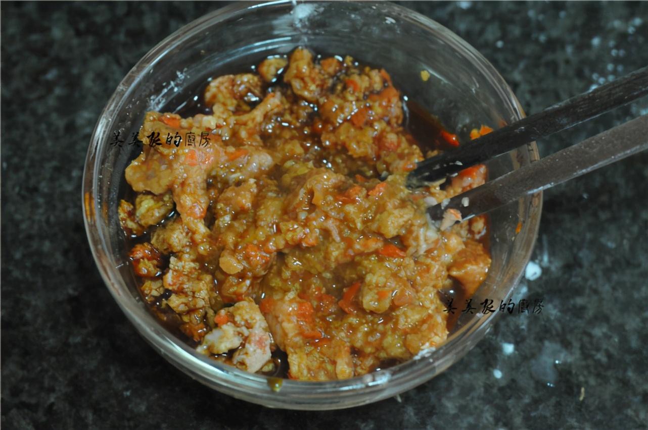 茄子的正确做法,比鸡胸肉更健康,低脂少油,减肥也能放心吃 美食做法 第6张